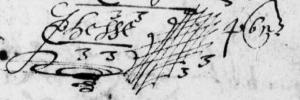 Signature_prêtre_Chessé_Noirterre_XVII
