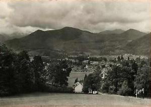 Bagnères-de-Bigorre, carte postale ancienne