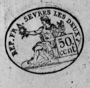 timbre registre naissance courlay 1803-1817 vue 17 an XIV n°2png