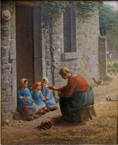 millet-la-becquee