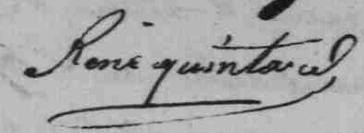 René QUINTARD 1841